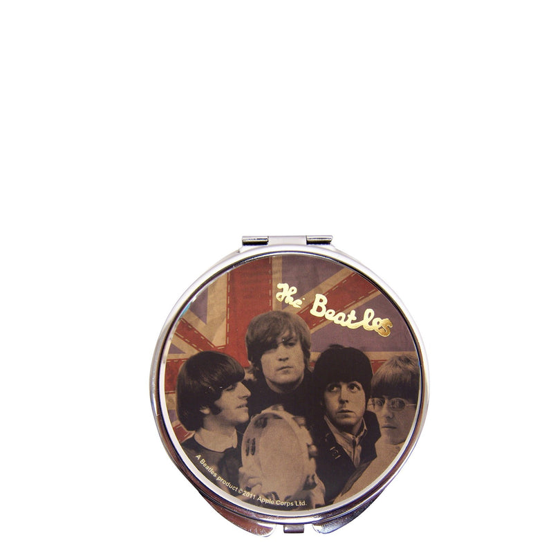 The Beatles Union Jack Compact