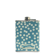 In A Nutshell Hip Flask - House of Disaster
