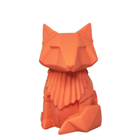 LED Lamp Nordikka Orange Fox