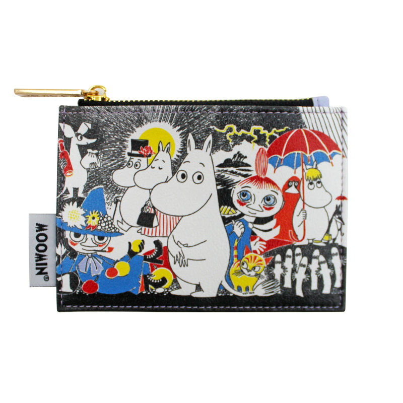 Moomin Purse Comic 1