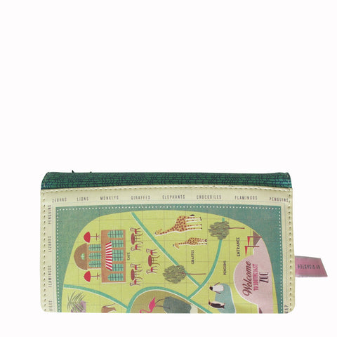 Memento Zoo Wallet