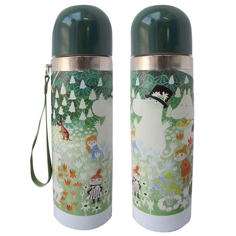 Moomin Dangerous Journey Flask