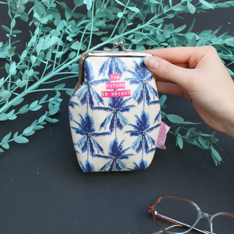 Petal 'Future' Glasses Case
