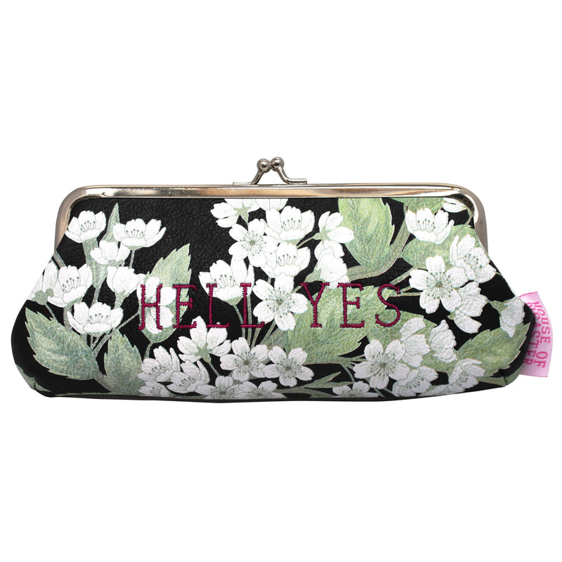 Petal 'Hell Yes' Purse