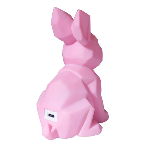 Pink Rabbit LED