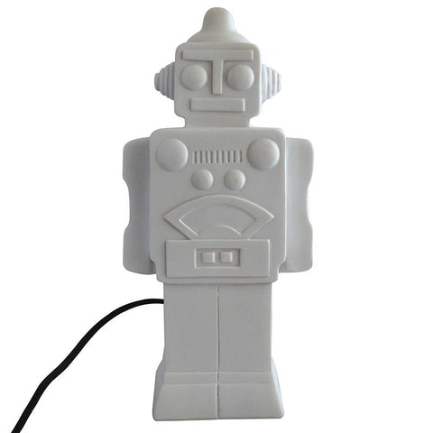 Robot Lamp 2 PIN PLUG