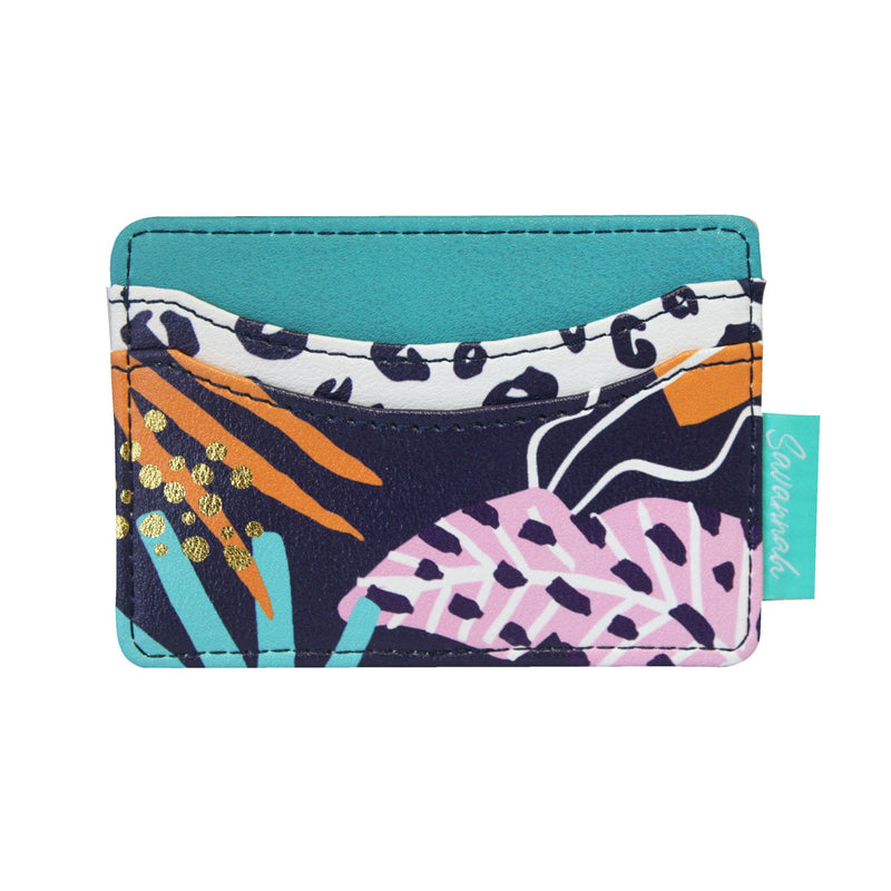 Savannah Card Holder