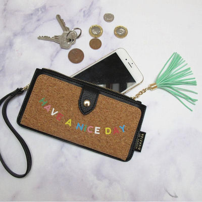 Smile Day Purse