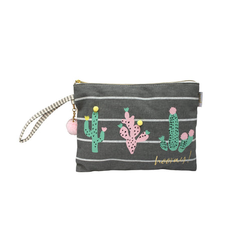 House of Disaster Sherbet Cactus Pouch