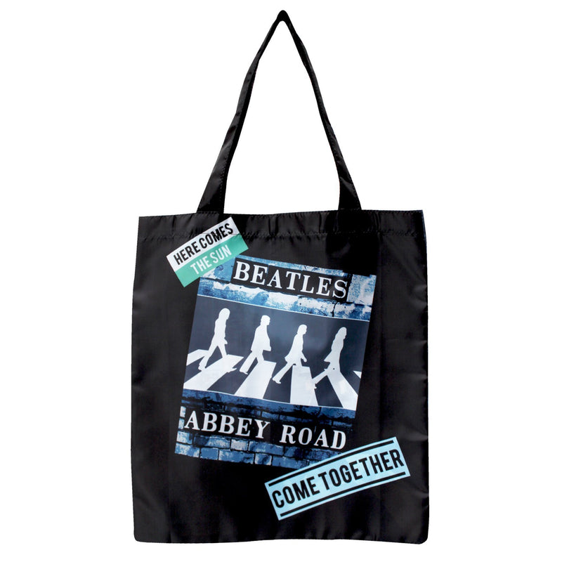 The Beatles Abbey Road Shopper - Made From Recycled Bottles