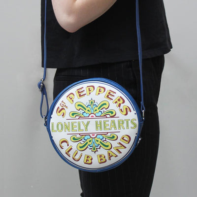 Sgt Pepper Handbag