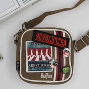 Abbey Road Canvas Mini Bag - House of Disaster