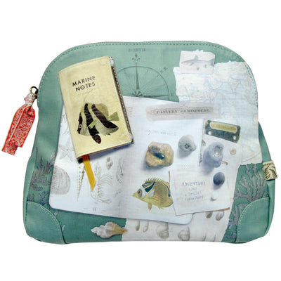 Wander Wash Bag