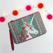 Candypop Unicorn Clutch - House of Disaster