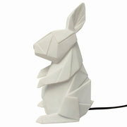 Nordikka White Rabbit Lamp