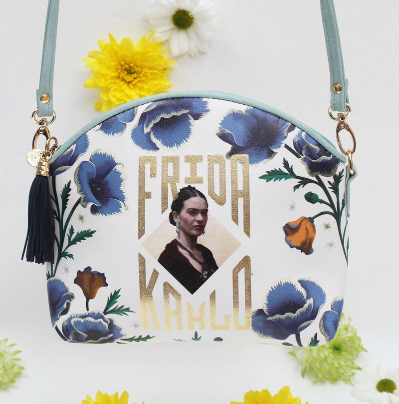 Frida Kahlo Wash Bag - House of Disaster