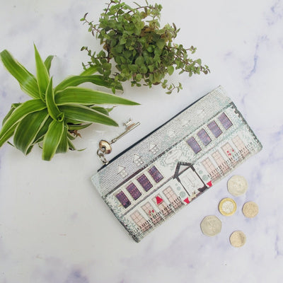 "Home ""Wistera"" Wallet"