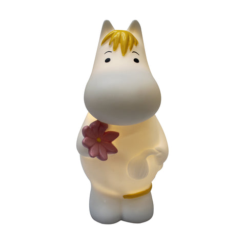 Moomin Snorkmaiden Mini LED