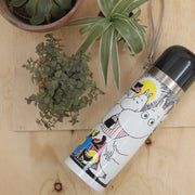 Moomin Comic 1 Flask