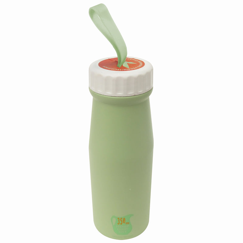 Retro Flask Green