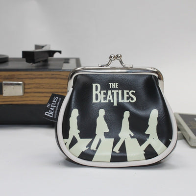 Abbey Road Clip Purse - House of Disaster