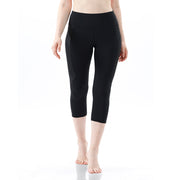Yoga Capris, hip lifting, high waist Yoga suit