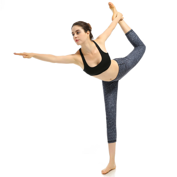 Yoga Pants, tights, stretch fitness pants, running pants