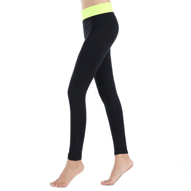 Running fitness pants Yoga Pants