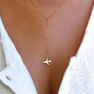 The Fly Me Away Ibiza Necklace