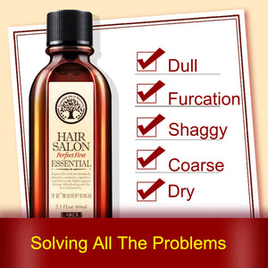 Hair Growing & Repairing Moroccan Argan Oil