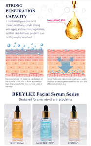5 Essential Face Serums - Vitamin C, Rose, Repair, Brightening, Anti Aging, Soothing, Hydrating