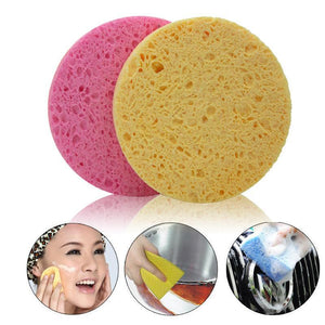 High Quality Face Washing Sponge