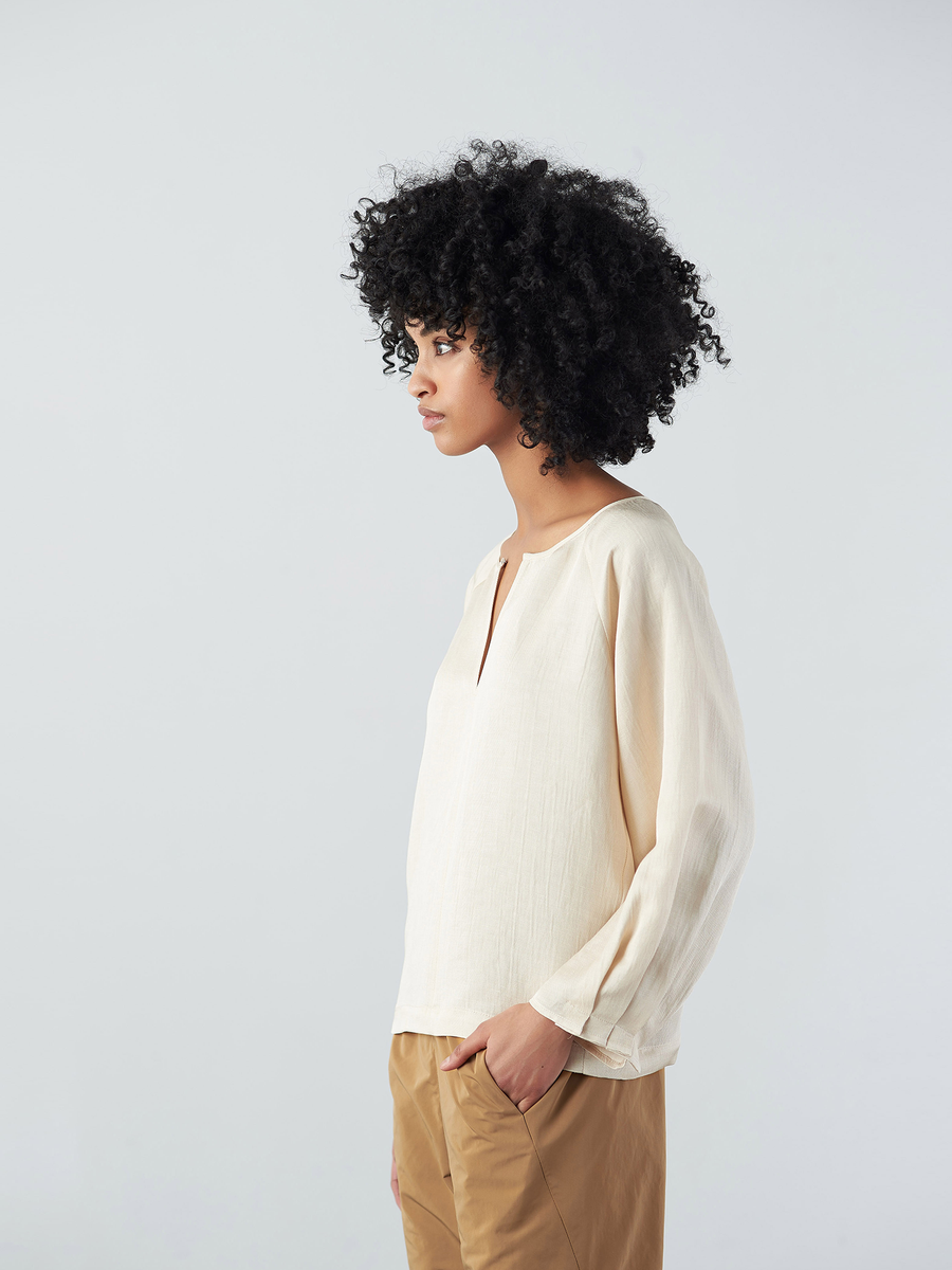 Long-Sleeved Luca Shirt