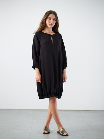 Long-Sleeved Luca Dress