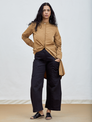 Curved Eda Pant