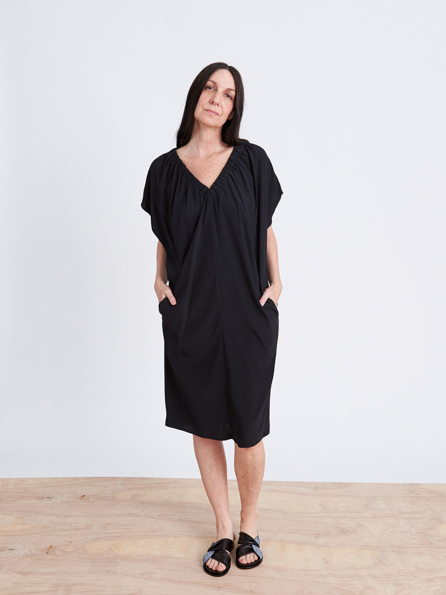 Ruched Tilly Dress