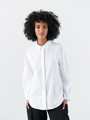 Button Down Luca Shirt