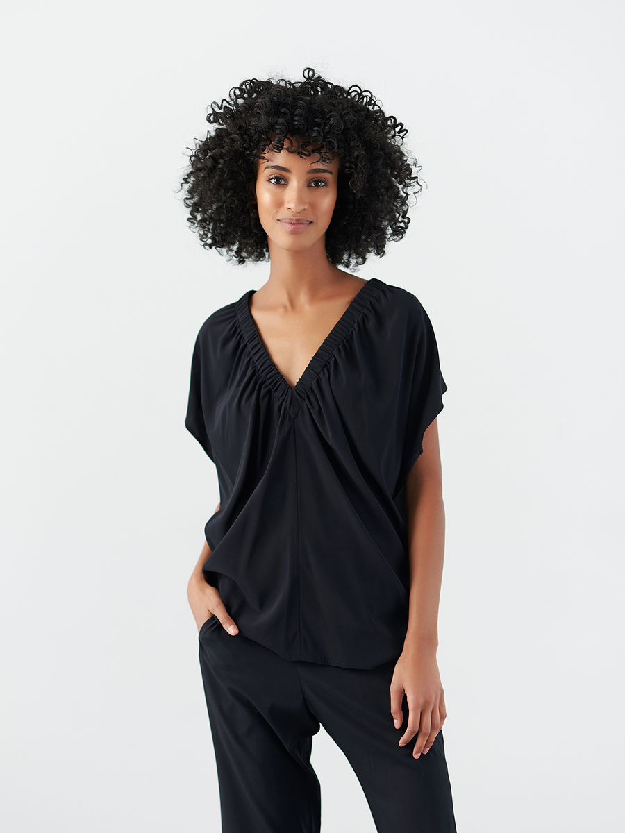 Ruched Tilly Top