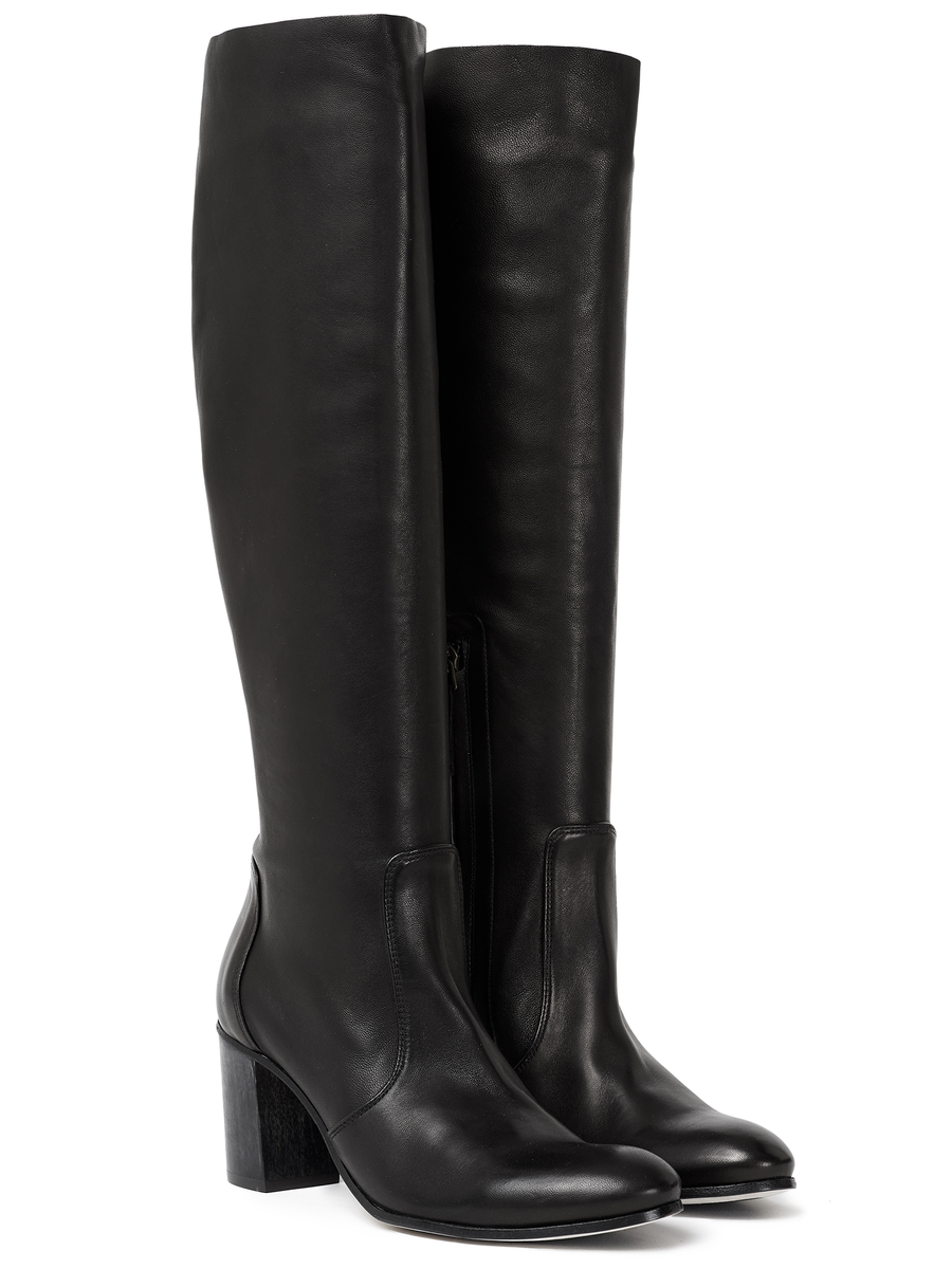 Knee High Flo Boot