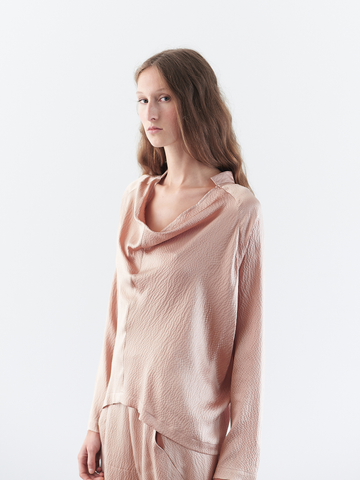 Long-Sleeved Evi Top