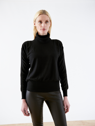 Ivi Roll Neck