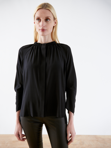 Long-Sleeved Ollie Top