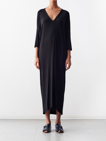 Long-Sleeved Koya Dress
