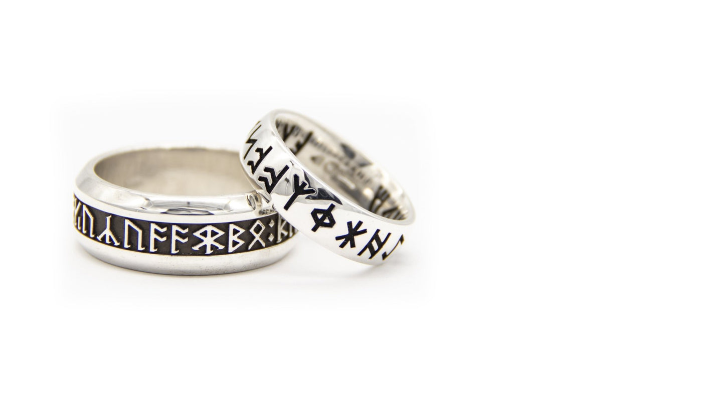 CUSTOMIZABLE BANDS | Badali Jewelry