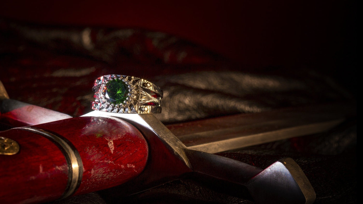 THE LORD OF THE RINGS | Badali Jewelry
