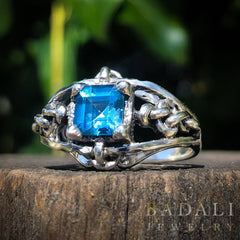Outside shot of a Denna's Ring