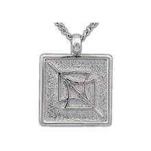 Load image into Gallery viewer, Aon Eon Pendant - Badali Jewelry - Necklace