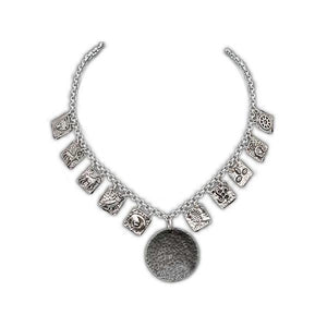 Atticus's Necklace - Badali Jewelry - Necklace