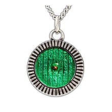 Load image into Gallery viewer, BAG END™ Door Necklace - Silver - Badali Jewelry - Necklace