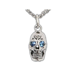 Bob The Skull - Badali Jewelry - Necklace